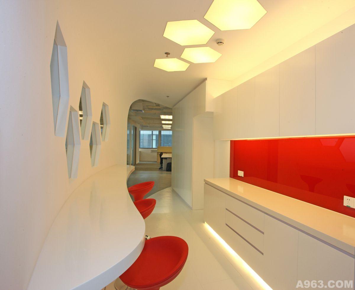 室内设计公司组织结构