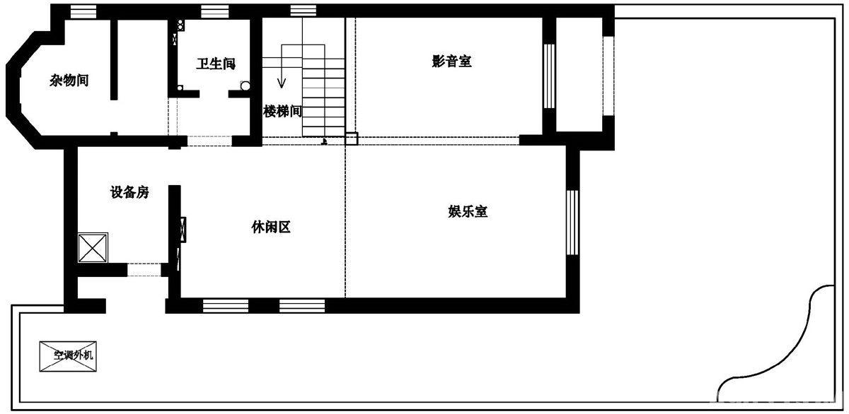 都市慢生活【君山高尔夫】 - 别墅豪宅 - 北京室内网