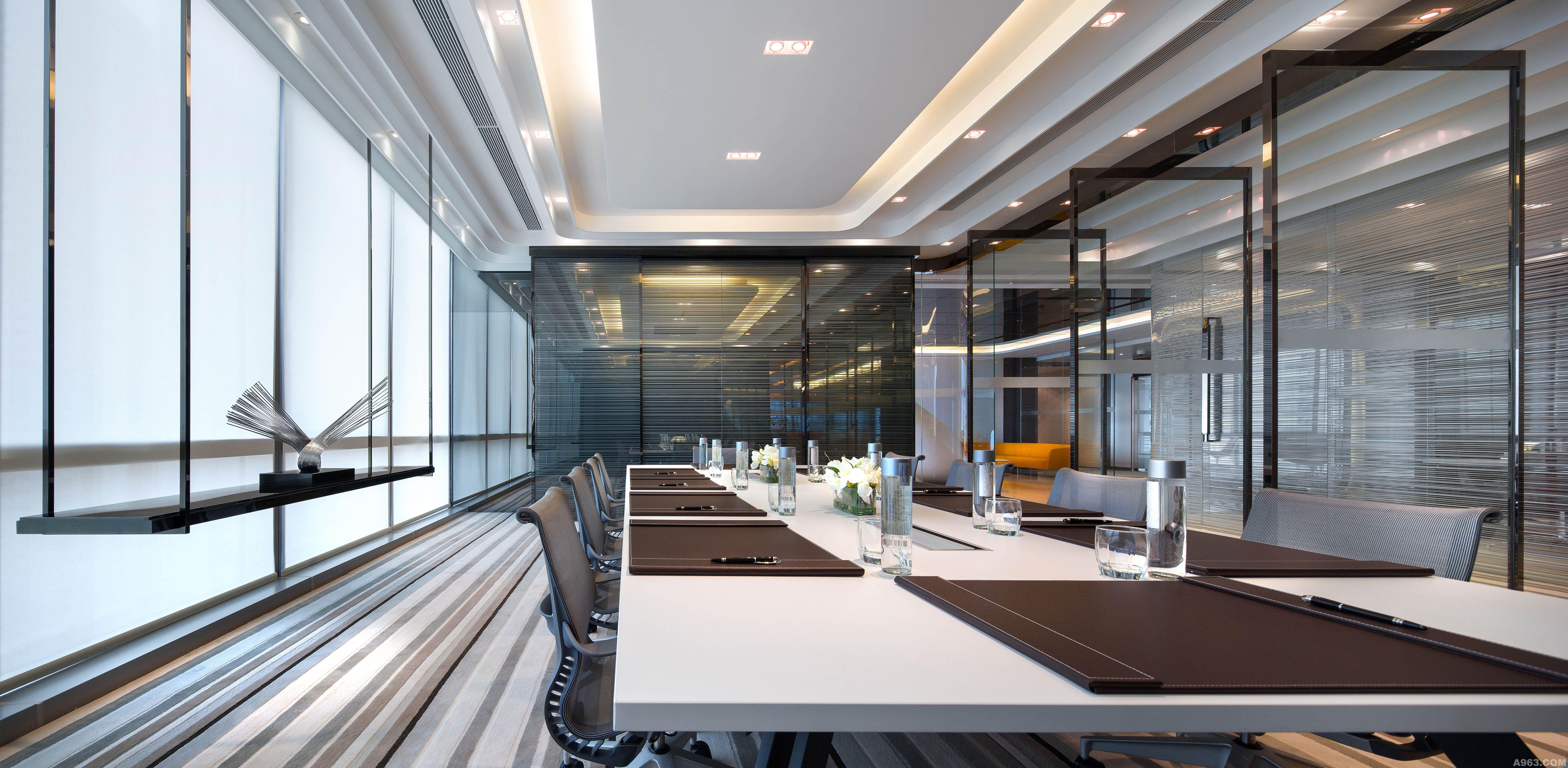 广州天盈广场 - 商业空间 - 香港室内设计网_香港室内