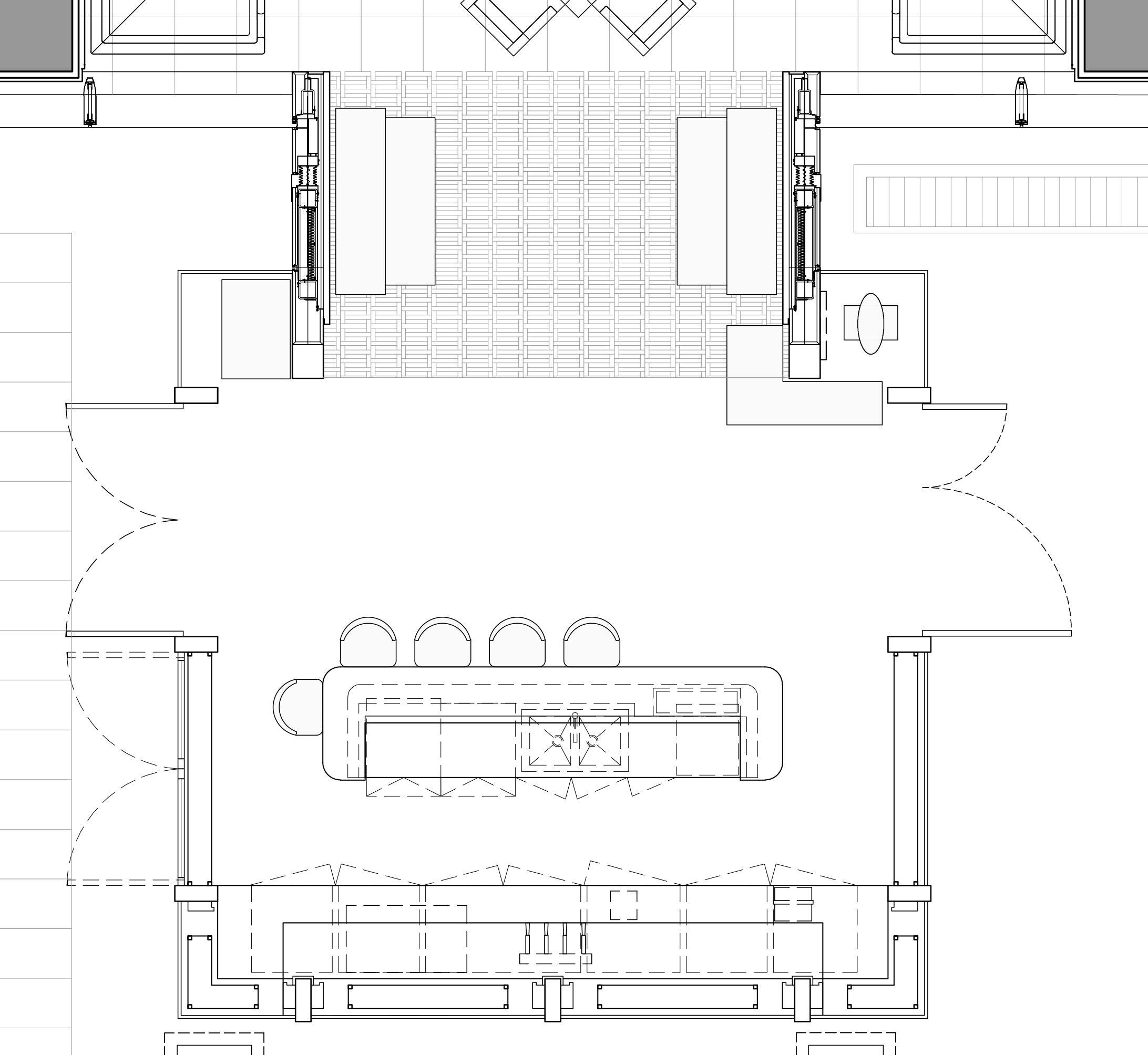 电路 电路图 电子 户型 户型图 平面图 原理图 2184_2008